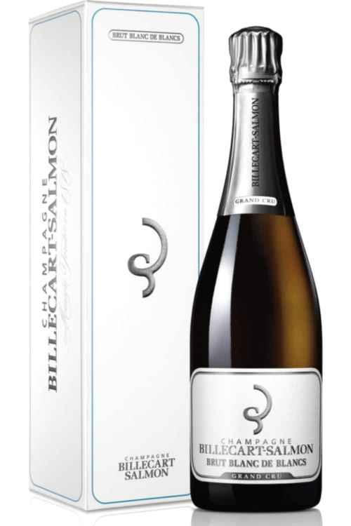Champagne Billecart-Salmon Blanc de Blancs